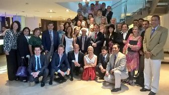 Annual Meeting of the Latin American Network of Prospective (RIVER) in Colombia