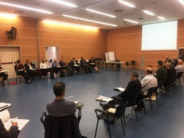 Labour market experts meet in Milan to advise CEDEFOP on its new skills project