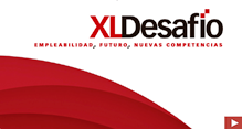 Forum on the future of employment of XL Desafío in Barcelona on May 17
