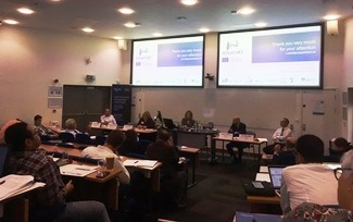 The multiplying event of the Replay-Vet project is held at the University of Exeter