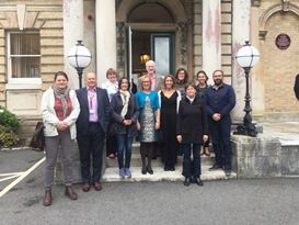 Closing meeting of the Replay-Vet project that offers a toolbox to improve the employability of low-skill people