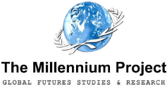 March 1st to celebrate World Future day hosted by the Millennium Project
