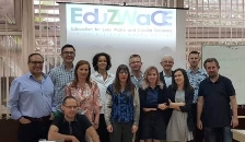 Second meeting of partners of the EduZWaCE Project in Lisbon