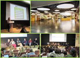 The Final Conference of the KATCH_e Project held in Lisbon
